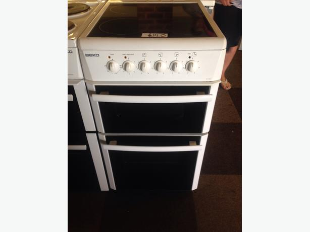 BEKO 50CM ELECTRIC COOKER4