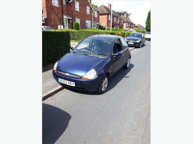 2002 ford ka spares or repair /parts