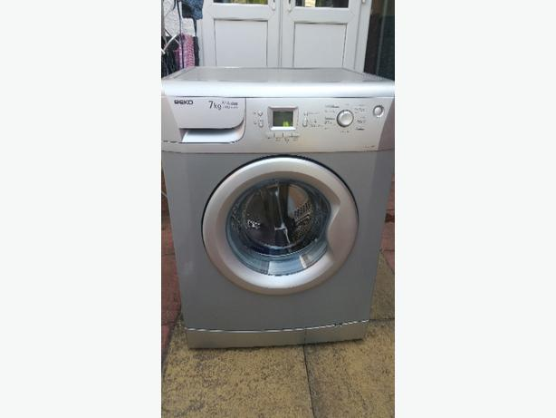 BEKO 7KG WASHING MACHINE A+A rated