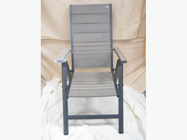 Foldable Garden Chair Sun Lounger