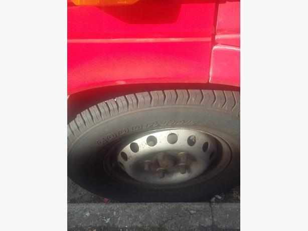 volswagen lt