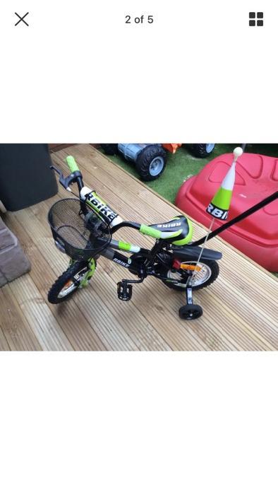 12 Quot Boys Bike Wolverhampton Wolverhampton