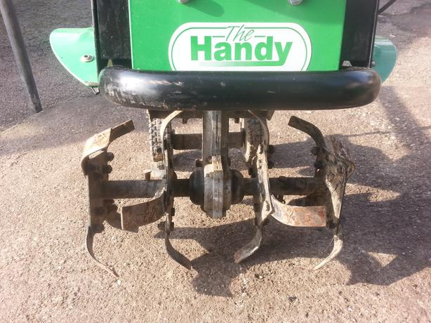 Handy Cultivator