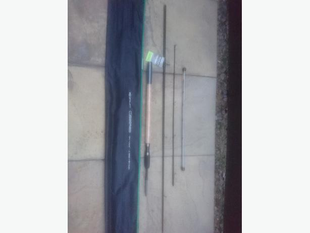 Korum cs 10ft feeder rod
