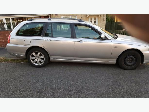 Rover 75 turbo