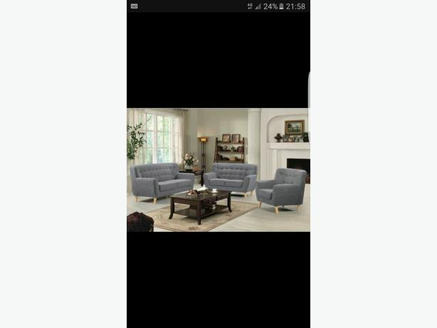 Brand New Sofa & Arm Chair Never Used