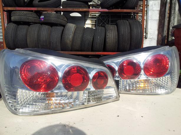 peugeot 306 lexus rear lights