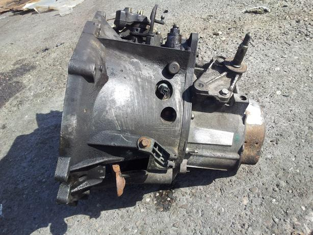 peugeot 307 1.6 hdi gearbox