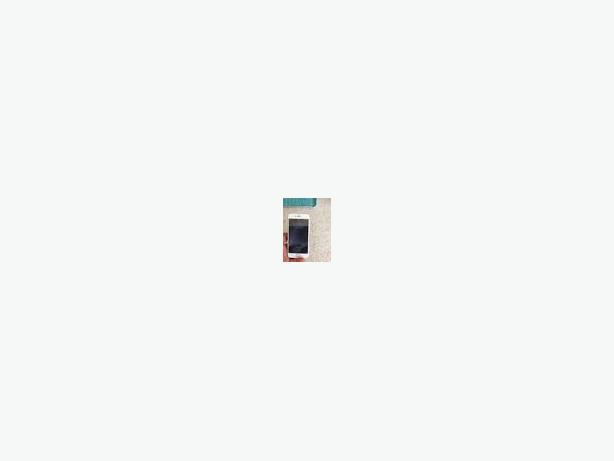 iPhone 6 -16GB - Silver Smartphone