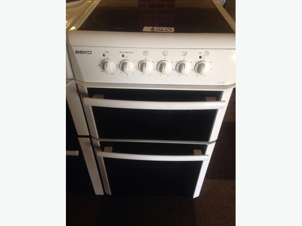 BEKO 50CM ELECTRIC COOKER00