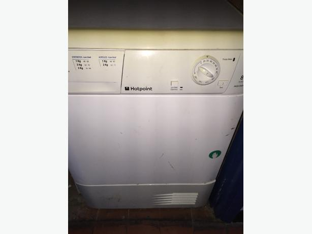 dryer spares and repairs