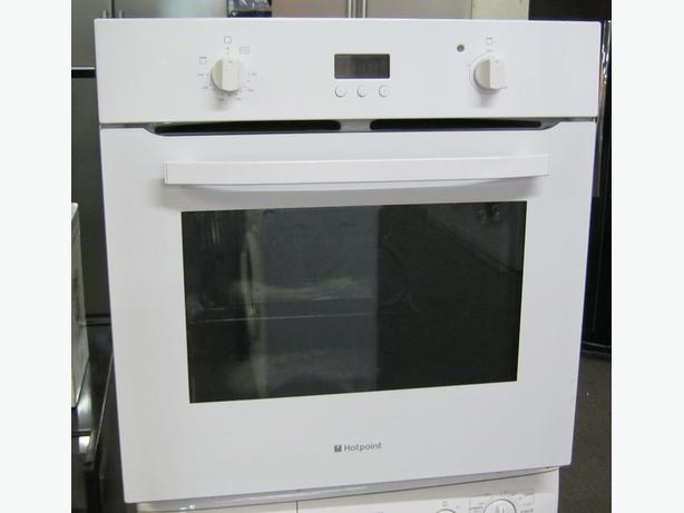 Hotpoint Integrated / Built in Single Electric Fan Oven, 6 Month Warranty