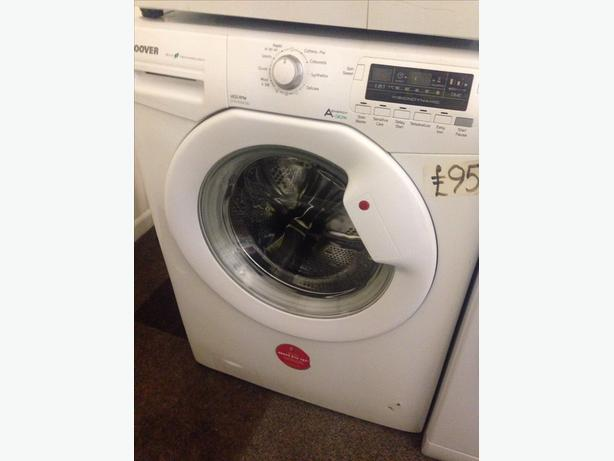 HOOVER WASHING MACHINE 6KG3