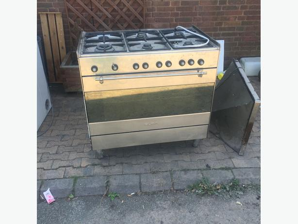 range cooker spares and repairs