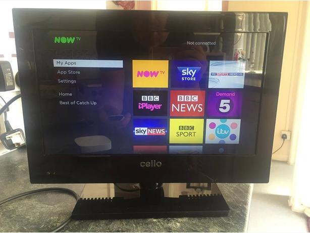 15 inch plasma tv