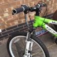 Carrera blast mountain bike