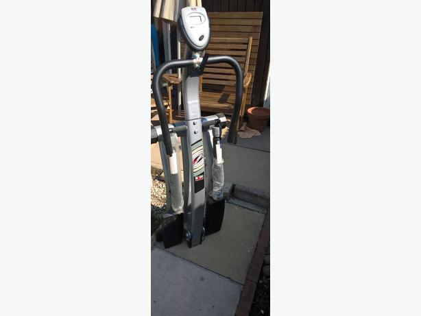 Fold-away Stepper / Stepping Machine