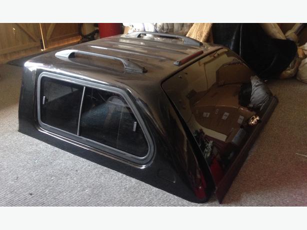 Nissan Navara Hard top/canopy