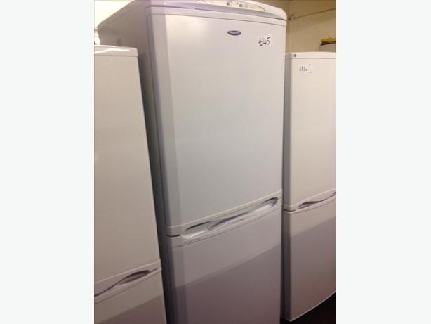 HOTPOINT FROST FREE FRIDGE / FREEZER3