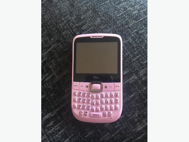rio phone