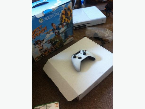 limited edition xbox one