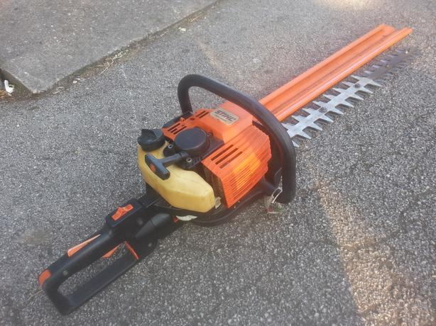Stihl HS75 Hedgecutter (Excellent working condition)