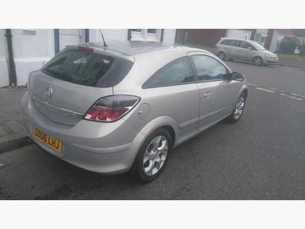 astra coupe 1.6 sxi