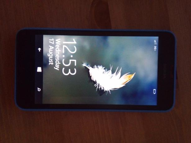 lumia 630 (EE)