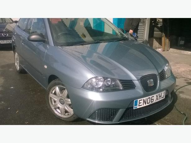 seat ibiza 1.2 2006 fr lookalike 2006 06 reg low miles face lift