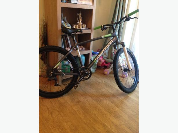 cboardman teamR mountain bike
