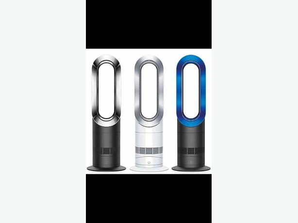WANTED: DYSON AM09 FAN OR SIMILIAR CASH WAITING
