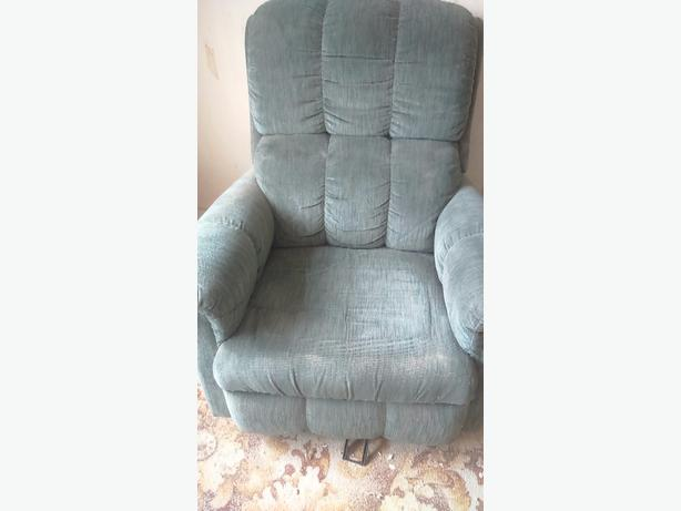 FREE:  arm chair