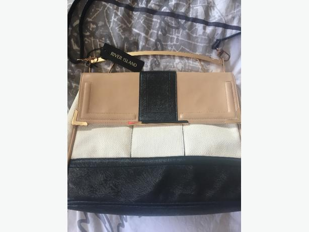 river island bag brand new with tags!!