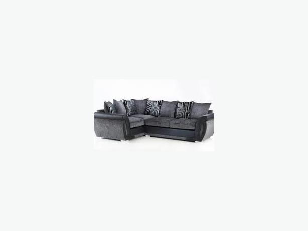 PARIS RANGE CORNER SOFA