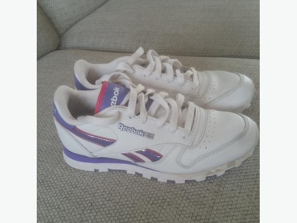 Reebok Trainers Size 3