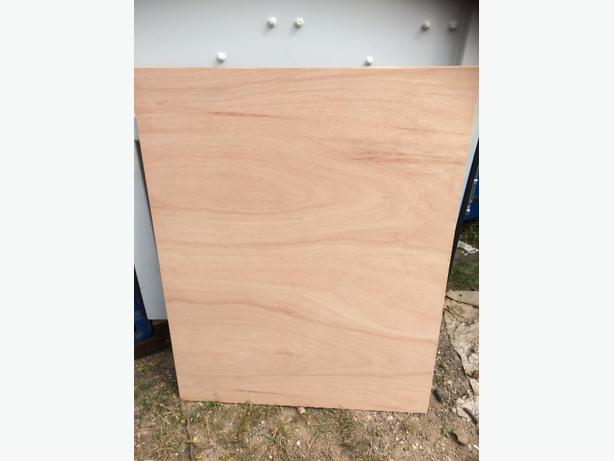 Plywood 9mm 4ft x 3 ft approx