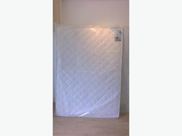 DOUBLE SIZE MATTRESS - QUILTED