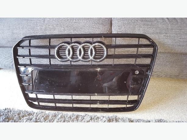 audi a5 front grille