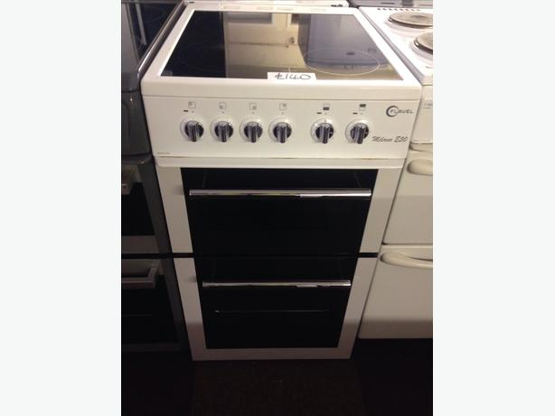 FLAVEL 50CM ELECTRIC COOKER4