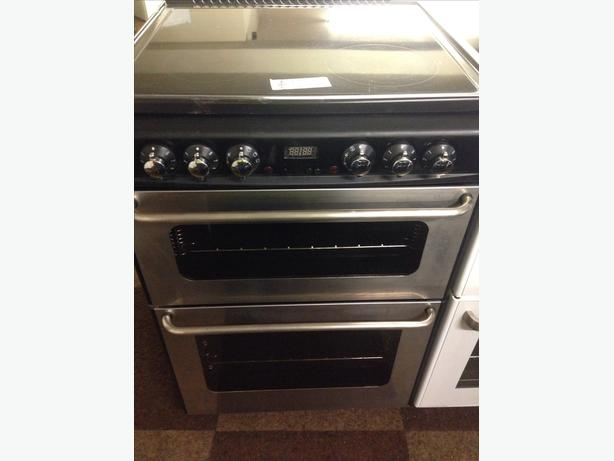 STOVES ELECTRIC COOKER 60CM