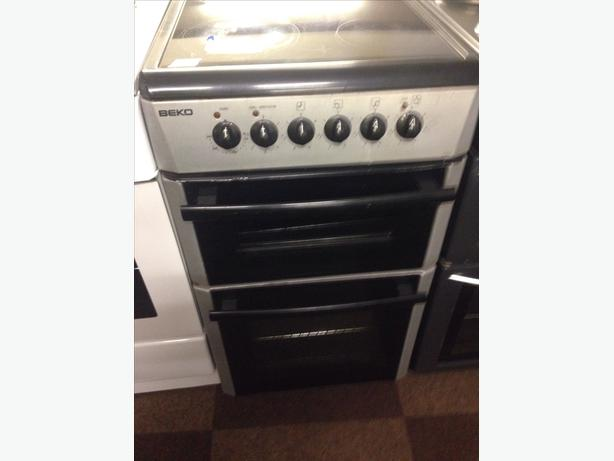 BEKO ELECTRIC COOKER 50CM1