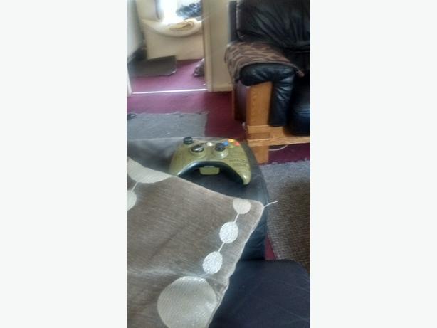 Xbox 360 slim