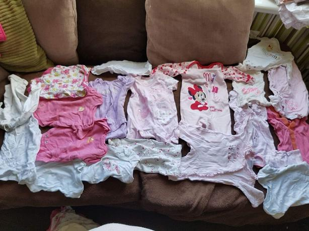 baby girls newborn/first size/0-3