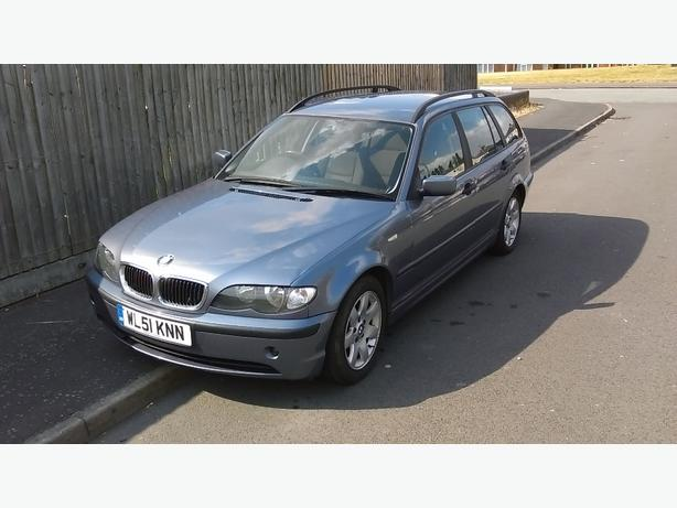 bmw 320d swap may sell