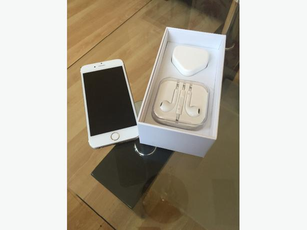 IPHONE 6-16GB - SPACE GREY - VODAFONE LEBARA NETWORK