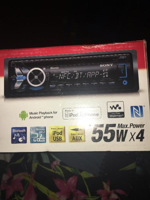 Best Iphone Compatible Car Stereo
