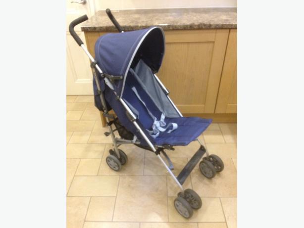 Mamas & Papas Kato pushchair/stroller