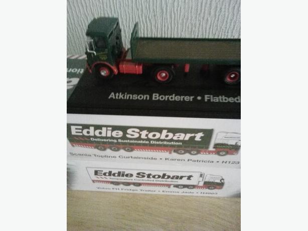Eddie.stobart lorrys