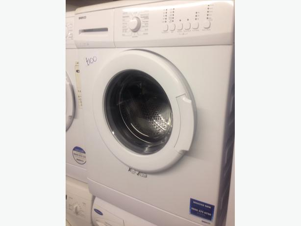 BEKO 7KG WASHING MACHINE1