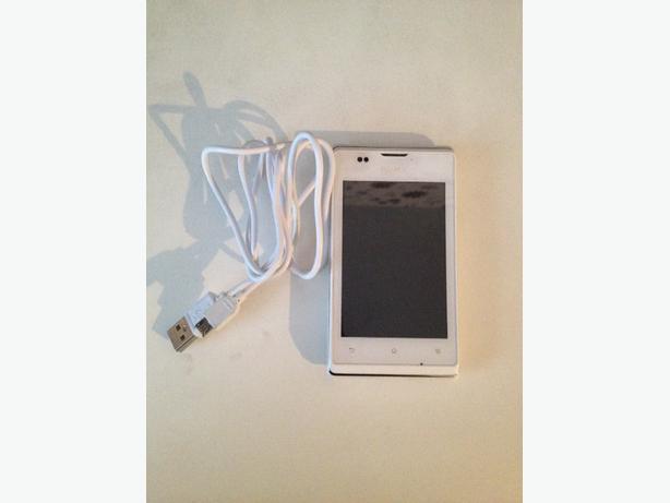 Sony Xperia E Unlocked